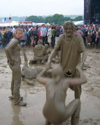 mud people