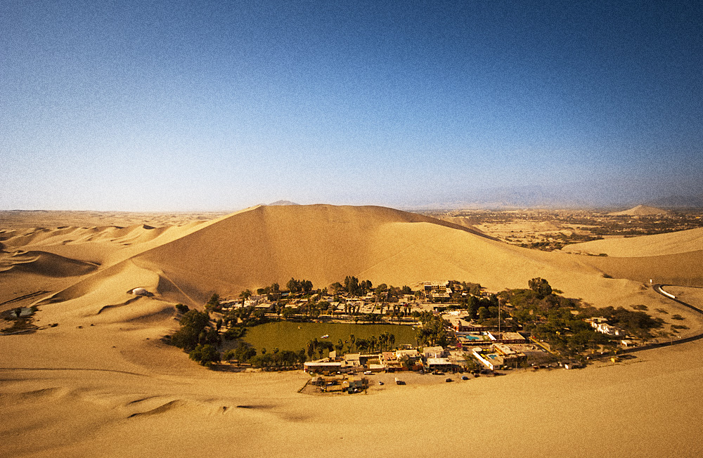 Beautiful places  amp moments  Oasis Landform Desert