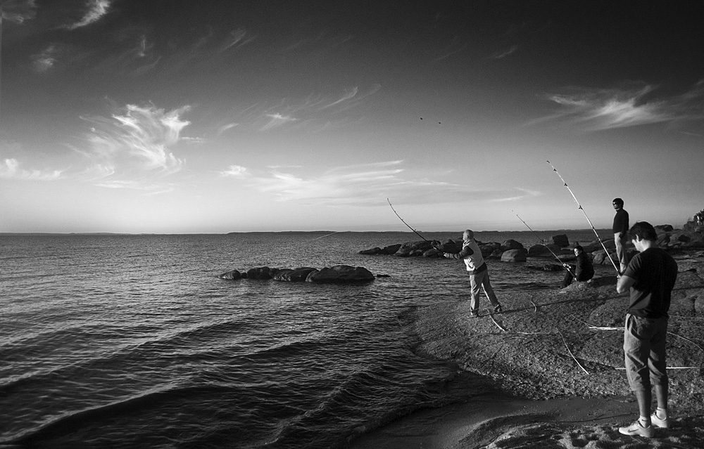 fishermen | click for previous photo