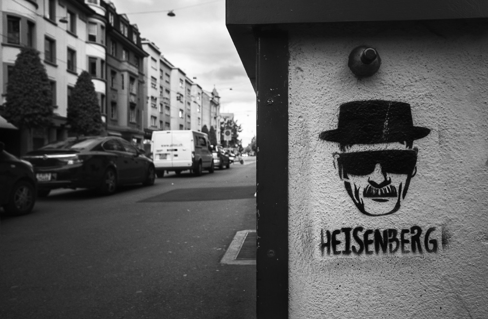 heisenberg | click for previous photo