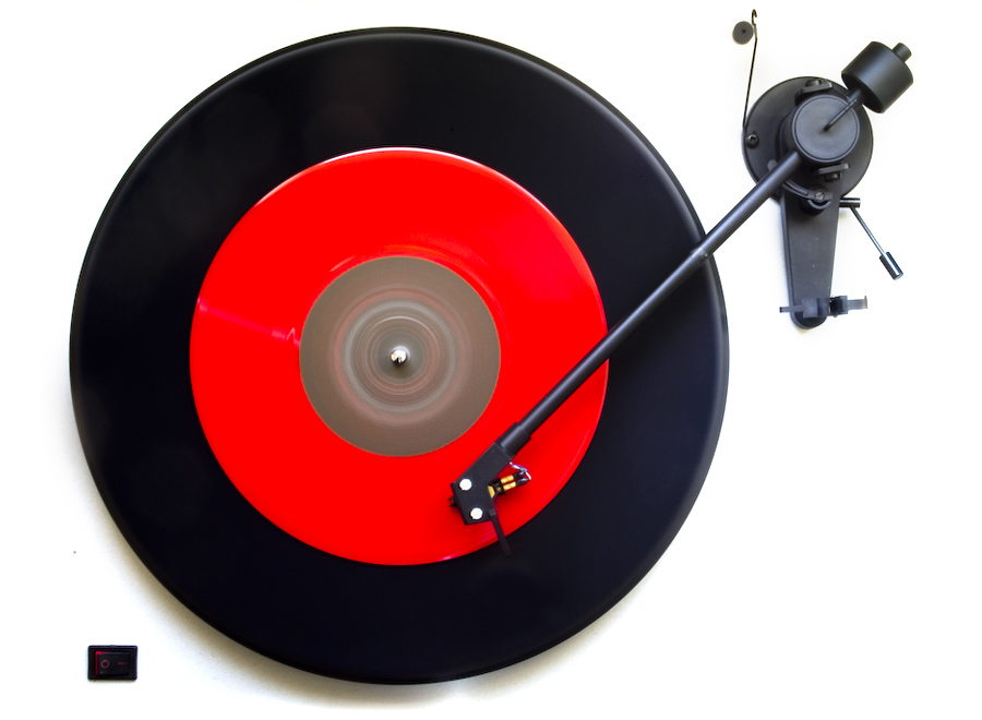 turntable | click for previous photo